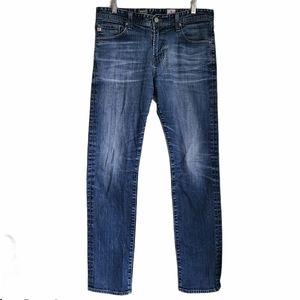 ag adriano goldschmied the graduate jeans sz 32